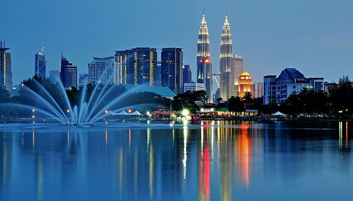 malaysia packages